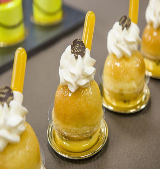 La pâtisserie française : les incontournables !
