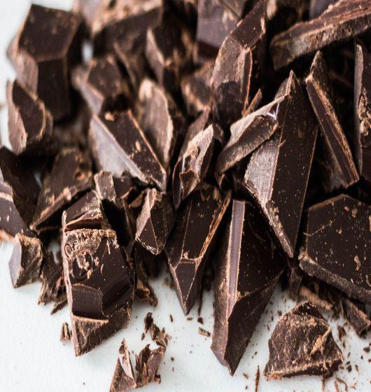 Tout Chocolat : déclinaison de desserts forts en chocolat